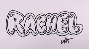 Cool Designs To Draw Your Name Draw Your Name Bubble Letters