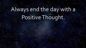Good Night Positive Motivational Quote Video