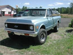 All Chevy chevy c10 body styles : New Chevy Trucks Body Styles - 7th And Pattison