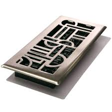 vent covers amazing registers grilles parts accessories the home depot with regard to floor hvac duct