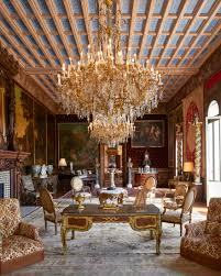 look inside villa les cedres the most expensive house for now bloomberg