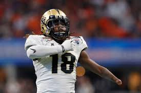 an nfl draft prospect with one hand who wasn t originally invited to the bine dazzled the football world with his performance