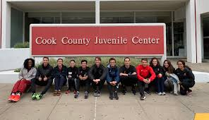 Chicago Run X Cook County Juvenile Center Changing Lives One Race