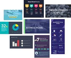 Presentation Design Templates Free Infographic Software And Presentation Maker Make