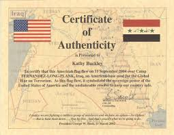 Military Certificate Templates Classy Flagcertificate Best Picture Military Flag Certificate Template