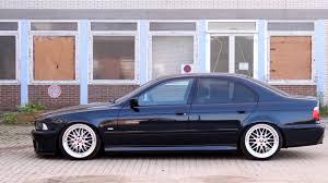 BMW 5 Series bmw 5 series bbs : BMW E39 530i on BBS LM - YouTube
