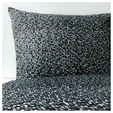grey twin duvet cover and pillowcases gray thread count dark full