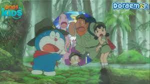 Full 03] Doraemon Tập Dài Mới Nhất 2021 - Nobita Và Những Bạn Khủng Long Mới  - Doraemon Movie 40 - Microsoft Watch