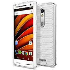 motorola droid turbo 2 case. motorola droid turbo 2 case - moko [anti drop] halo series hybrid cover with tpu r