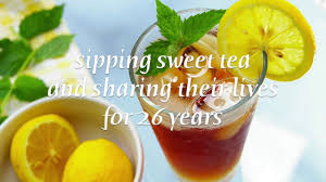 Sweet Tea Tuesdays Ashley Farley
