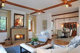 furniture for craftsman style home. view in gallery contemporary craftsmanstyle living room furniture for craftsman style home a