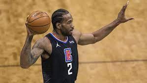 NBA News: Kawhi Leonard signs 176.3 ...