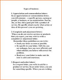 types of letter informatin for letter types business letter essay on forest conservation medical school
