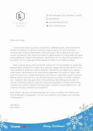 Letterhead Example 45 Free Letterhead Templates Examples Company Business