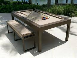 best outdoor pool table ideas on kids tables