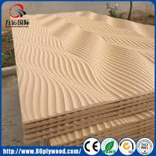 decorative tv wall 3d mdf wall panel wall covering
