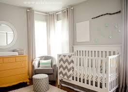 28 Neutral Baby Nursery Adorable Room Ideas Uni Home