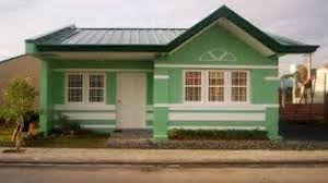 Small Picture Modern Bungalow House Designs Philippines Soissons