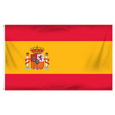 Image result for spanish flags