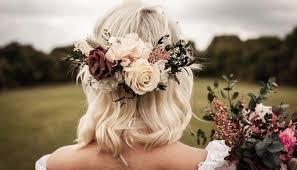 Jaké Svatební účesy Budou V Roce 2018 Trendy Svatební Agentura