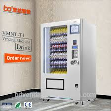 Biggest Vending Machine Extraordinary Vmntt48china Biggest Snack And Soft Drinksvending Machine