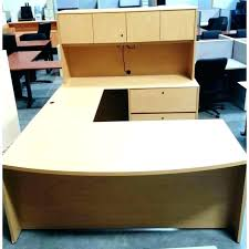 Used desks for home office Table Shaped Home Office Desk Used Corner Plain Ideas Desks Nanasaico Shaped Home Office Desk Used Corner Plain Ideas Desks Ikeke