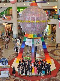 Biggest Vending Machine Extraordinary Berjaya Times Square Creates World's Largest Capsule Vending Machine