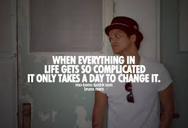 Bruno Mars Quotes Inspiration Famous Quotes About Love Song Beach On QuotesTopics