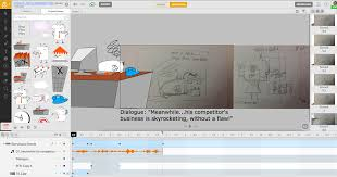 Creating A Storyboard For An Explainer Video | Animatron Blog