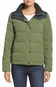 Women's Patagonia Coats & Jackets | Nordstrom & Patagonia 'Bivy' Water Repellent Down Jacket Adamdwight.com