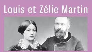 Louis et Zélie Martin - Leslibraires.fr