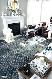 navy blue rug living room gray living room rugs new indigo blue rugs in our living