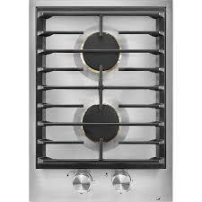 jenn air 42 inch cooktop. jenn-air 15\u201d 2-burner gas cooktop jgc3215gs jenn air 42 inch