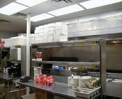 restaurant kitchen lighting. Kitchen, Lighting Design By Beffel Restaurant Kitchen
