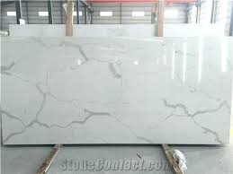 quartz countertops water stains stain removal veined collection marble like stone prefabricated kitchen custom a non porous resistance and easy scratch do