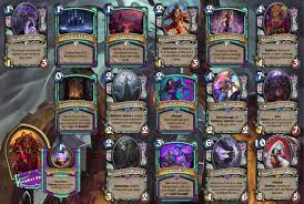 Introducing a new class to Hearthstone ...