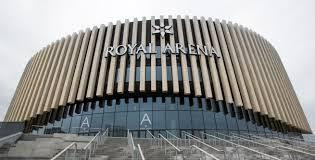 Royal Arena Denmark Seating Chart Royal Arena Wikipedia