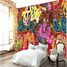 office graffiti wall. Graffiti Office Wall