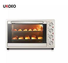 Lò nướng Ukoeo 52L (HBD-5002): Mua bán trực tuyến Lò nướng đối lưu với giá  rẻ