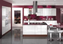 ... Modern Kitchen Interior Design ...
