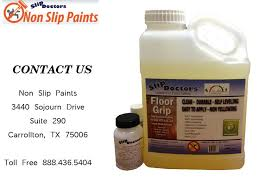 our exclusive floor grip is a clear water based urethane sealer it is