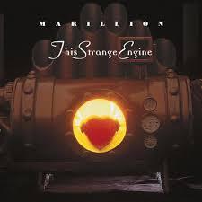 <b>Marillion - This</b> Strange Engine - Velona Records