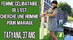 Mami 35ans - rencontre avec femme tunisienne pour relation courte