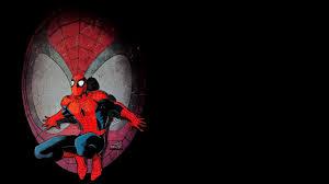 1920x1080 spiderman wallpaper in full hd