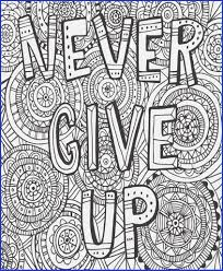 Adult Coloring Pages With Quotes New Coloring Adult Coloring