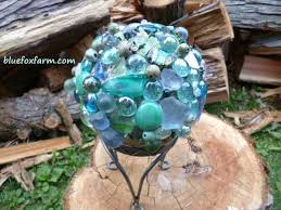 sea glass art projects and ideas