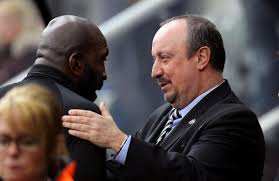 Image result for Newcastle 0 West Brom 1