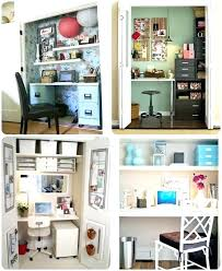 turn closet home office. Home Office Closet Ideas Turn Into Best Bedroom Turned On Remodel .