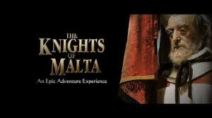 The Knights of Malta. An Epic Adventure Experience in Mdina - Videos |  Facebook