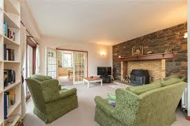Living Room Borders The Coach House The Hawthorns Galashiels Scottish Borders Td1 3ns